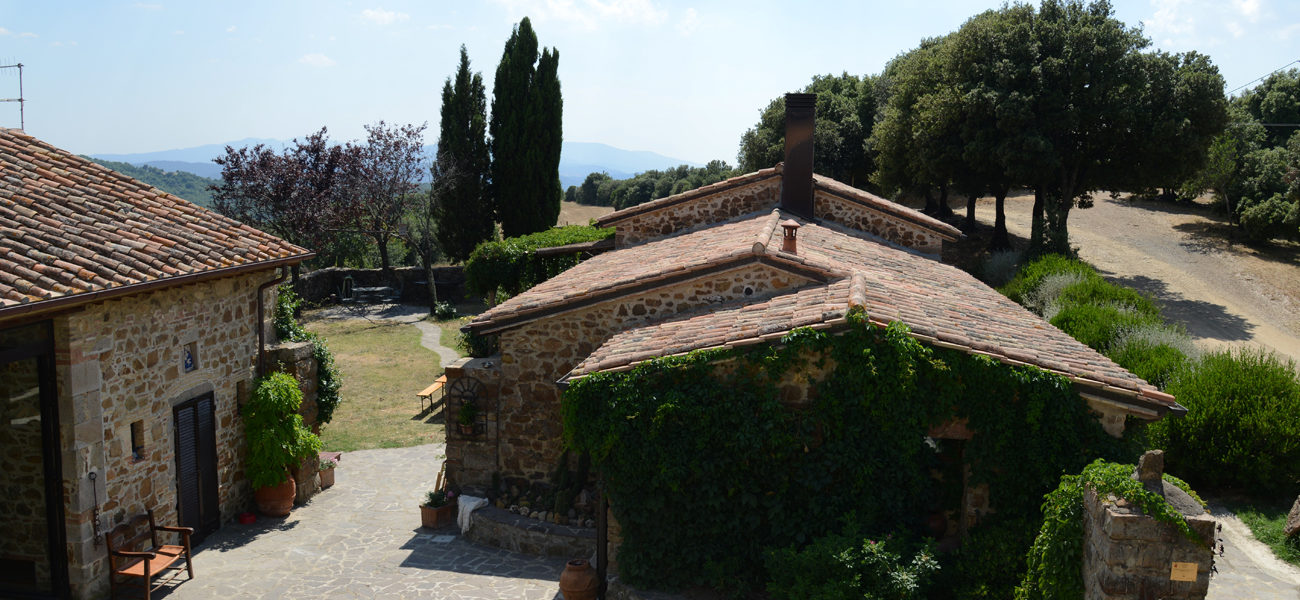 Agriturismo Nocini Toscana